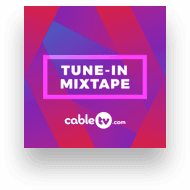 Tune-in Mixtape