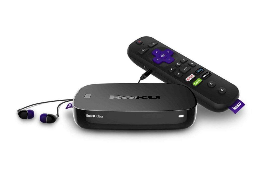 roku-device-with-remote