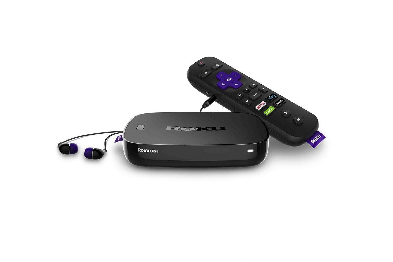 Roku Ultra | 2019's Best Streaming TV Devices | Cabletv.com