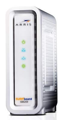 Most Powerful Gigabit Modem