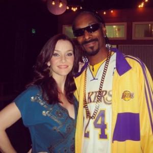 Annie Snoop