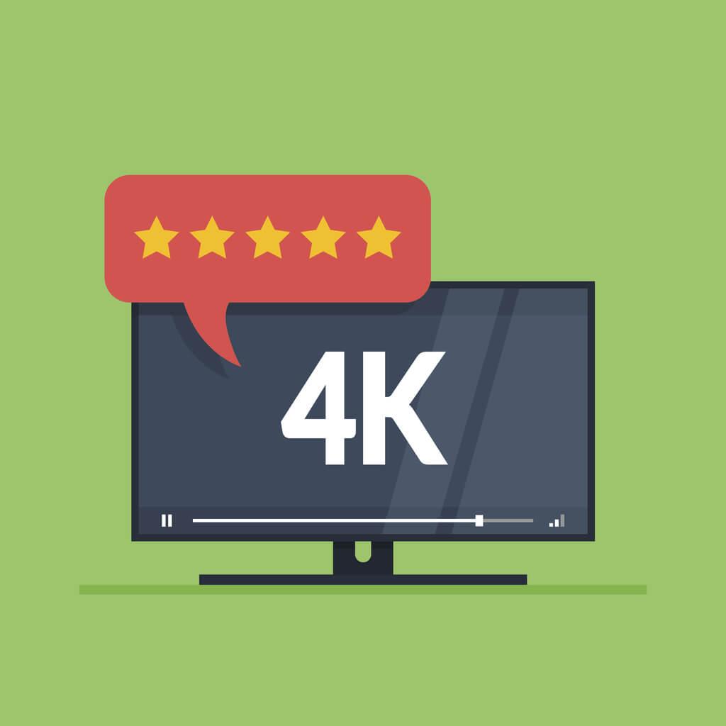 The Best 4K TVs of 2019 | CableTV com