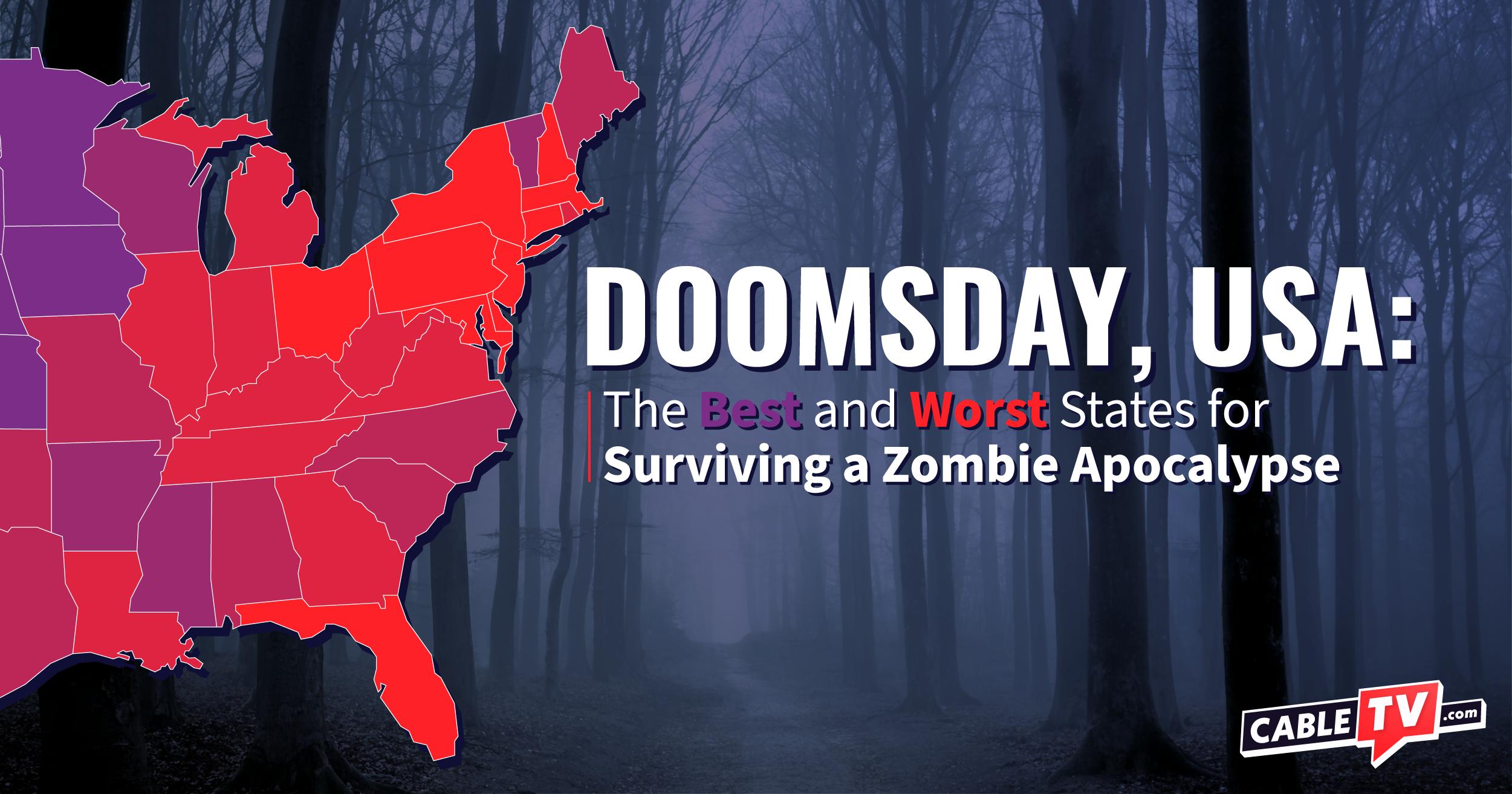 CTV Doomsday USA 2021 Preview