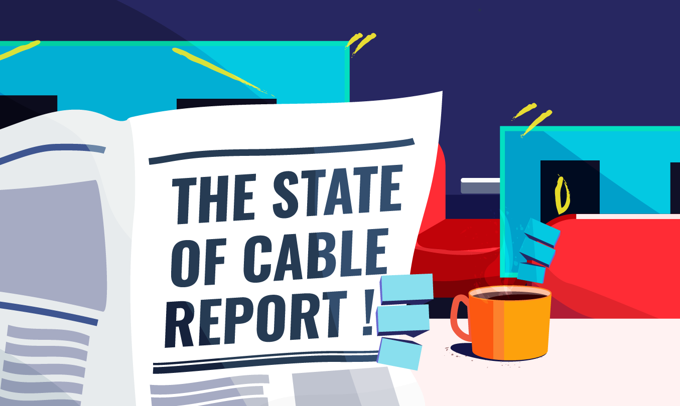 CTV State of Cable Hero