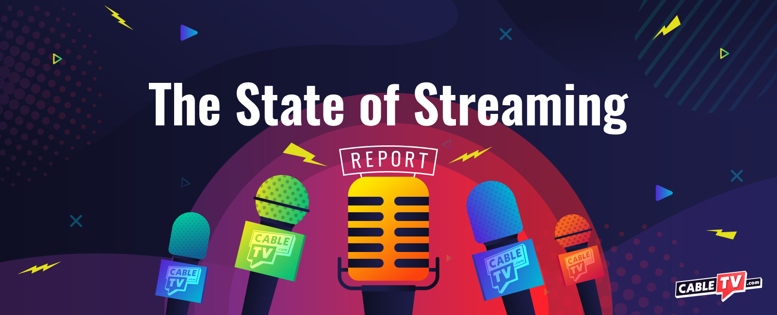 CTV State of Streaming