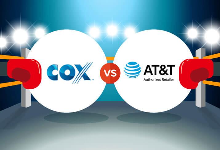 Cox vs. AT&T U-verse