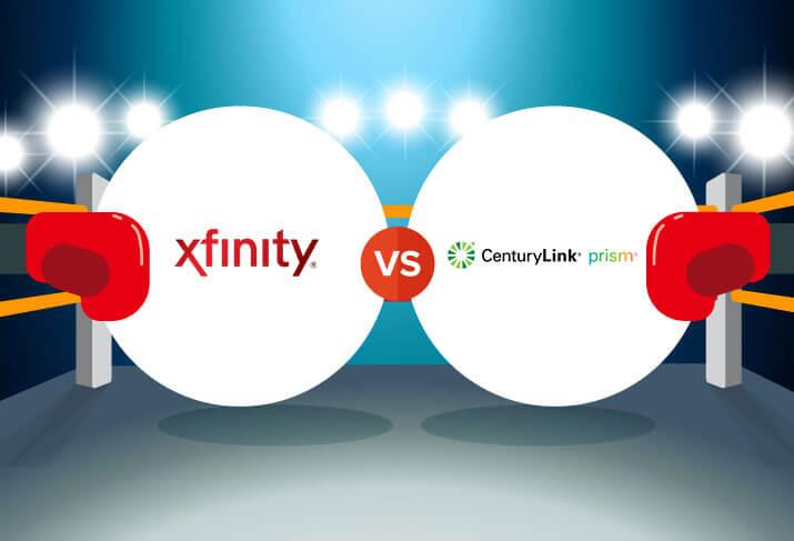 Provider Vs Centurylink Prism Cabletv Com