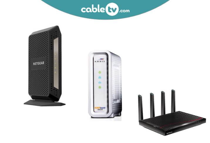 The Best Gigabit Modems for 2018 | CableTV com