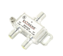Extreme 2 Way HD 1Ghz High Performance Coax Cable Splitter BDS102H (9)