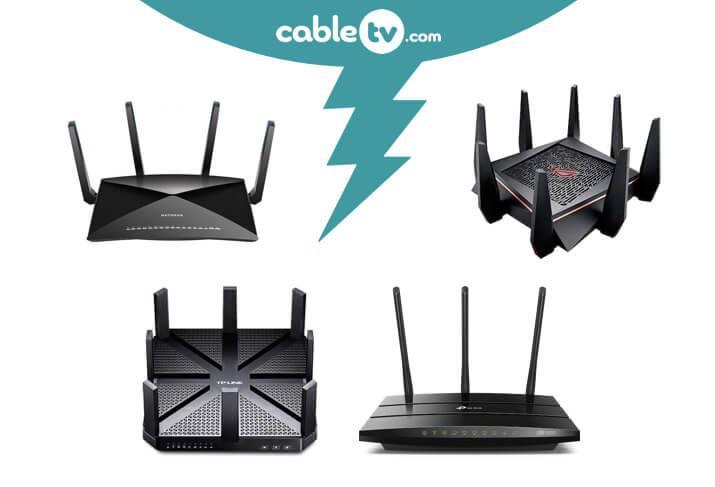 The 4 Fastest Wireless Routers in 2019 | CableTV com
