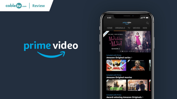 Amazon Prime Video Review: Plans, Costs, Shows and Movies