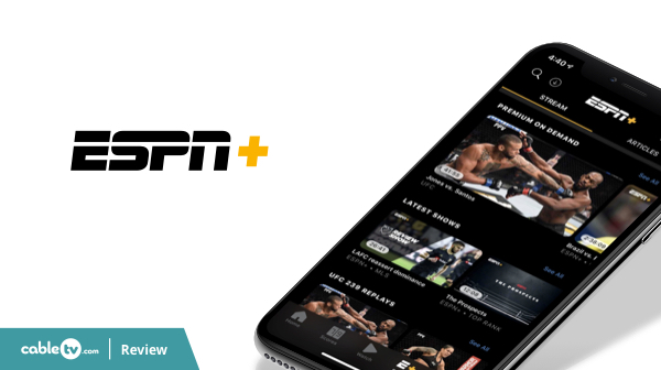 Espn Streaming Service Prices Live Sports Our Review