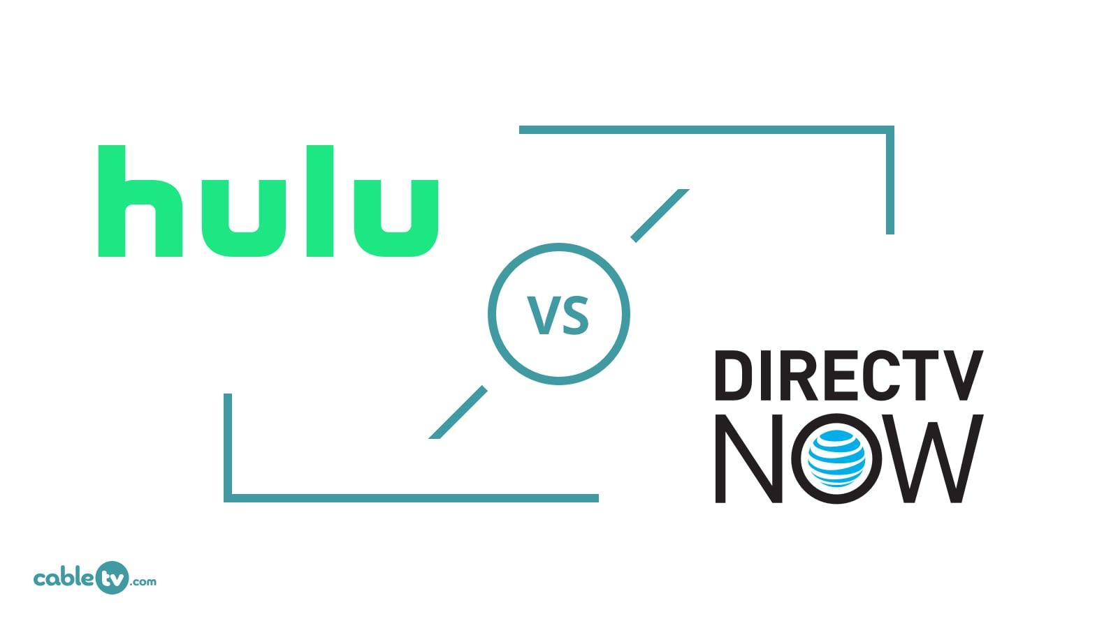 Compare Spectrum vs  DIRECTV | CableTV com