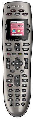 Best Cheap Universal Remote - Logitech