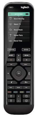 Logitech Harmony Remote - Best Overall Universal Remote