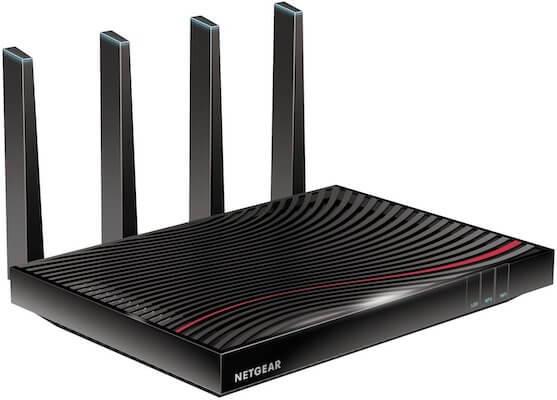 Best Gigabit Modem Router Combo