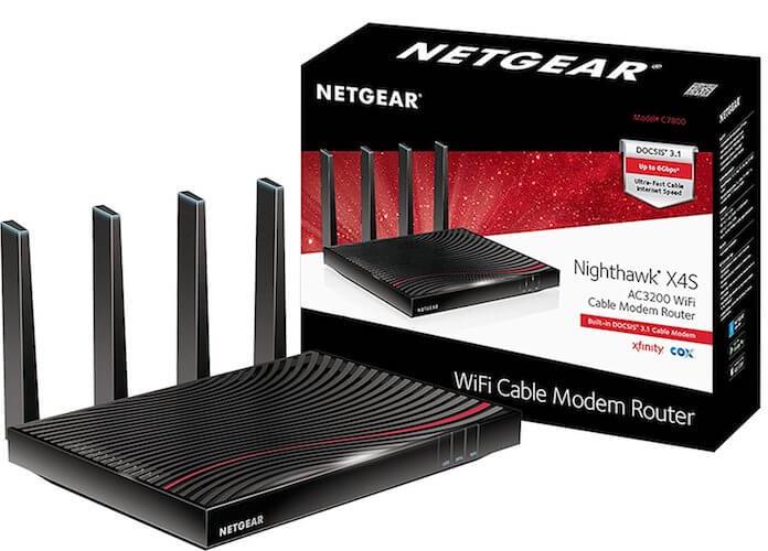 2019's Best Cable Modem/Router Combos | CableTV com