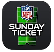 NFL SUNDAY TICKET App