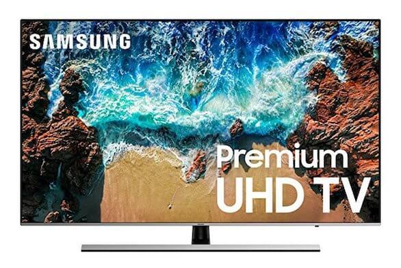 Samsung Midrange TV for Gamers