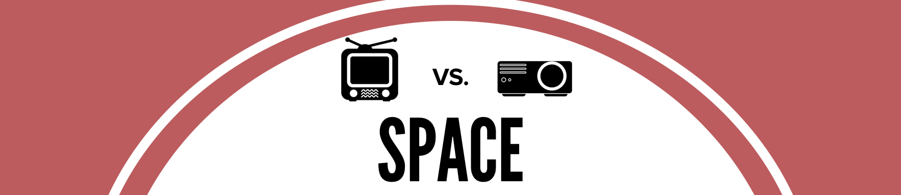 Projectors vs  TVs: 8 Things You Need to Know | CableTV com