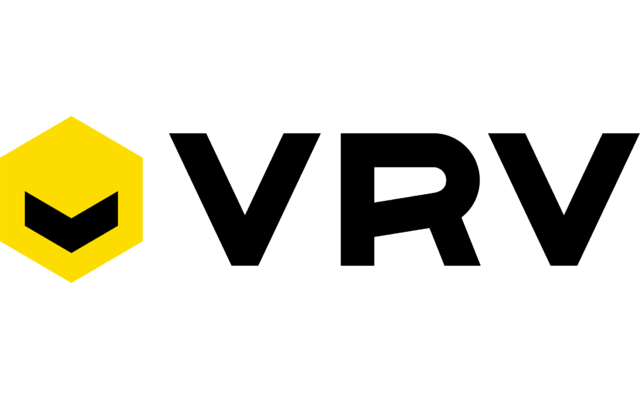 VRV logo