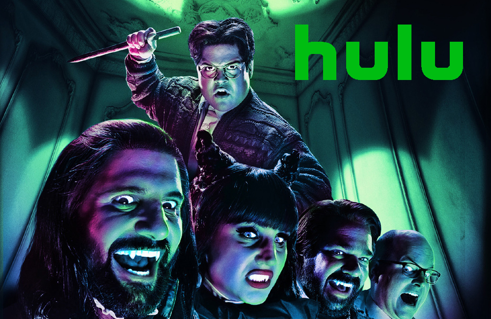 What We Do in the Shadows | Hulu, FX