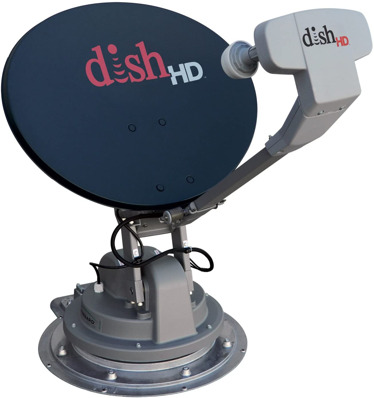 Best Satellite Dishes For Rvs Camping And Tailgating For 2021 Cabletv Com