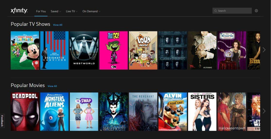 Provider Review | CableTV com