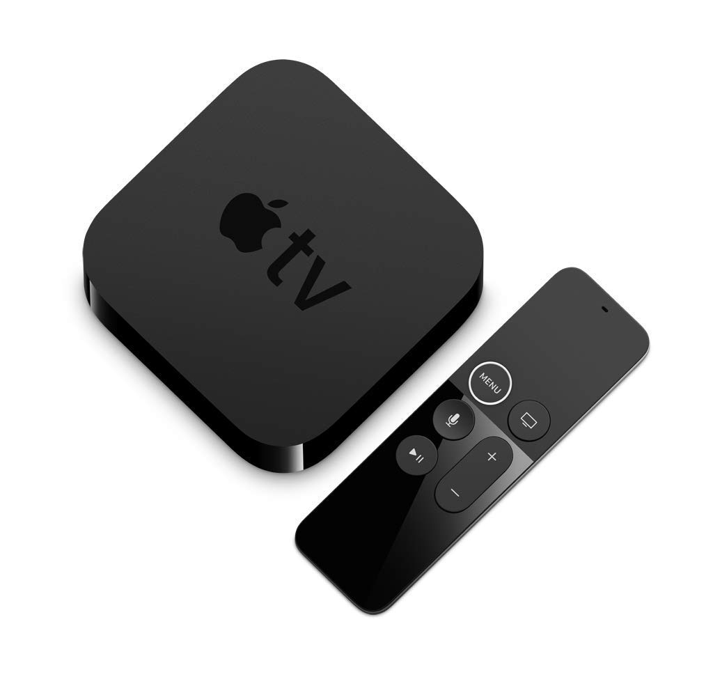Apple TV 4K | 2019's Best Streaming TV Devices | Cabletv.com
