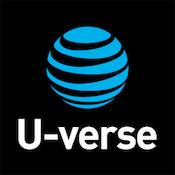 AT&T U-verse Viewing App