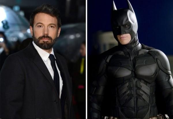 Ben Affleck will make batman cool again