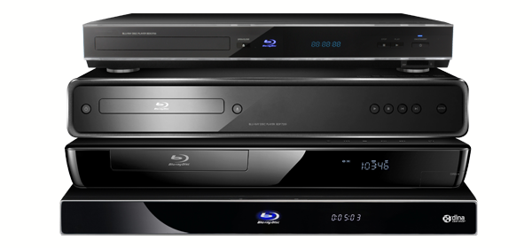 what is the best blu-ray player