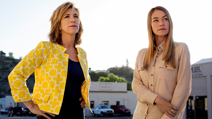 Cold Justice Interview