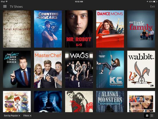 The Definitive Cox Contour Record 6 HD-DVR Review | CableTV com