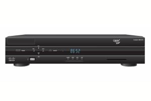 Cox DVR Box