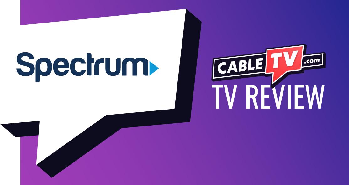 Spectrum Cable TV Packages & Plans | CableTV.com