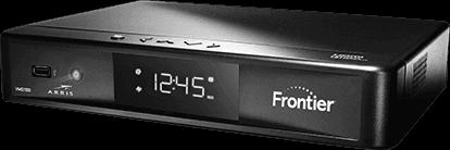 Frontier DVR
