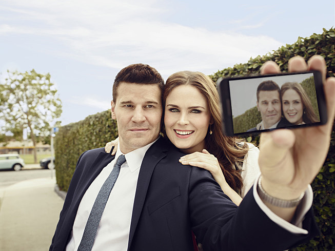Booth and Brennan Bones