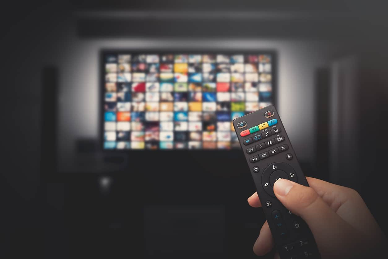 Streaming Services | CableTV.com