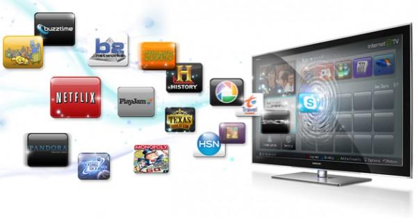 Leading Samsung TV Apps | CableTV com