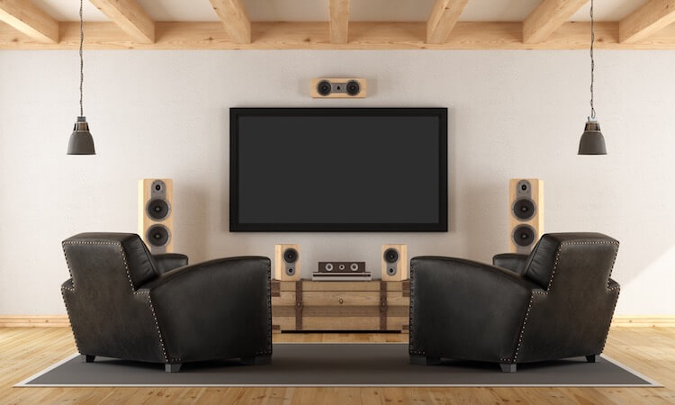 Top 5 Tv Sound Systems Of 2020 Cabletv Com