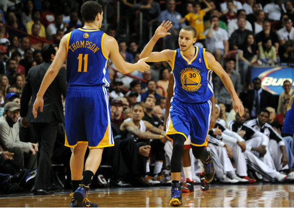 Stephen Curry Sports Apps