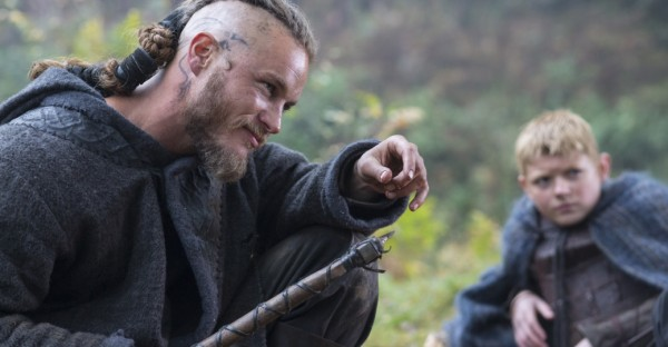 Vikings - History Drama