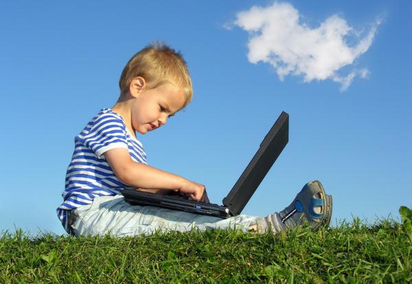 Wireless Laptop