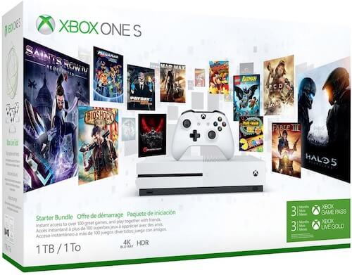 Best Gaming Consoles for Streaming   CableTV com