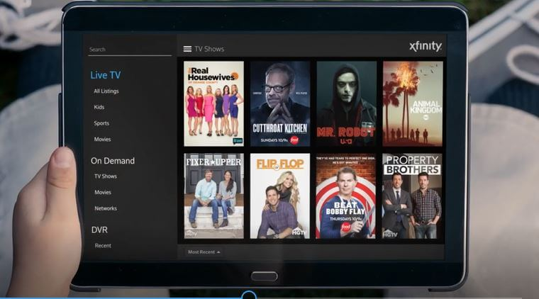 X1 DVR: The Definitive Guide | CableTV com