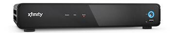 Xfinity X1 DVR